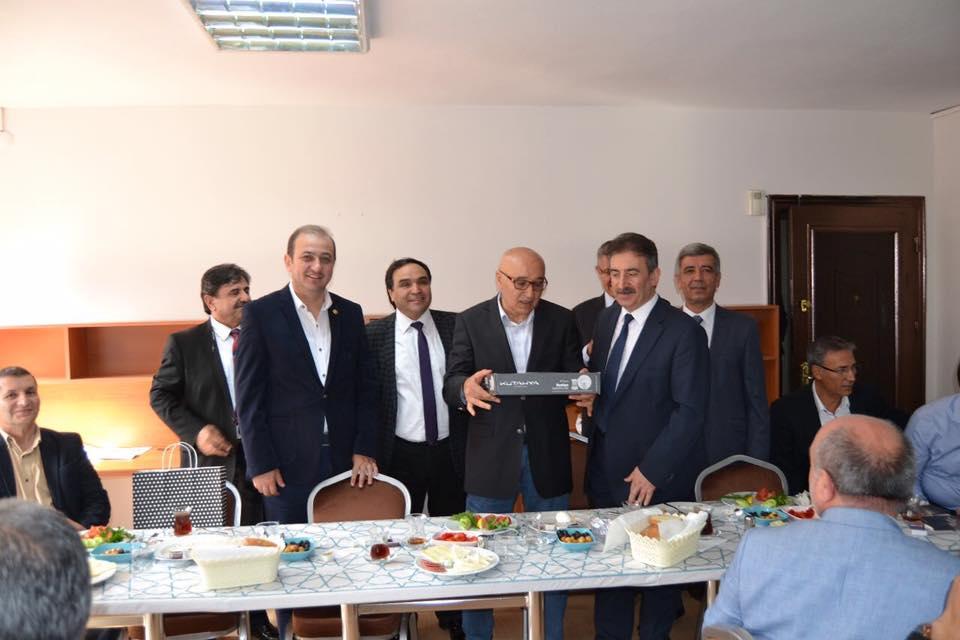 Yozgat Kültür ve dayanışma derneği